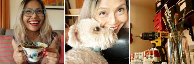 Maya Marin The Incurable Homebody Blog