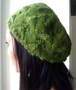 green-beret-side
